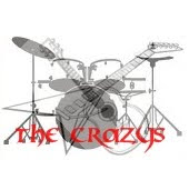 Logo The crazys