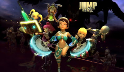 Dragon Nest новый герой Кали