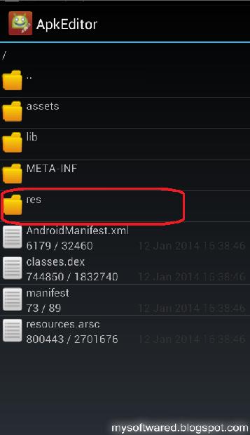 Cara Merubah/Ganti Tampilan BBM di Android