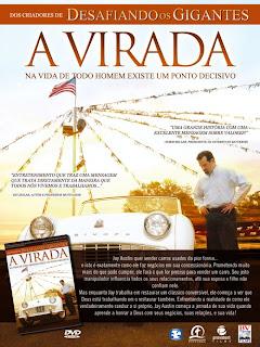 """Filme """"A Virada"""""""