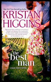 Kristan Higgins