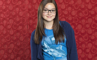 Ariel Winter Hollywood Female Star New Images And Wallpapers In 2013.