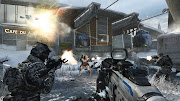 Call of duty Black Ops 2'Hydro' Revolution DLCMultiplayer (black ops revolution dlc downhill multiplayer map)