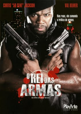Download O Rei das Armas RMVB Dublado