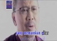 lirik lagu chord kunci gitar Senandung Jatuh Cinta - Ebiet G Ade