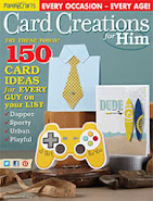 Cool Cards for Guys