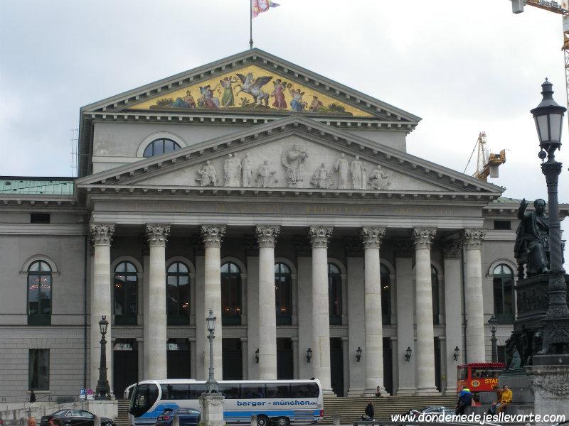 Ópera de Munich