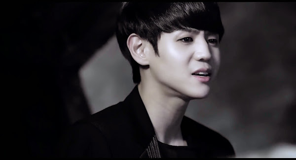 B2ST Good Luck Yoseob