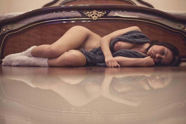 Ilona Shevchishina deviantart fotografia mulheres nudez fashion modelos gostosas peitudas sensual provocante