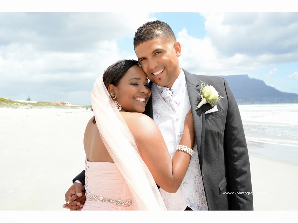 DK Photography FIRSTB-09 Preview ~ Lisa & Barry's Wedding in Granger Bay  Cape Town Wedding photographer