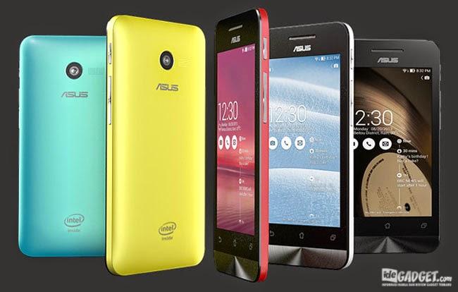 Review Kelebihan dan Kekurangan Handphone Asus Zenfone 4S