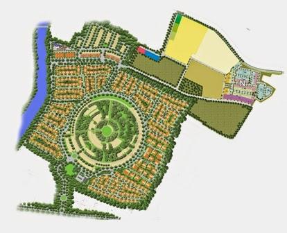 Casa jardin daan mogot the garden residence welcome to for Casa jardin daan mogot harga