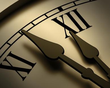Un giorno il tempo si fermerà 1