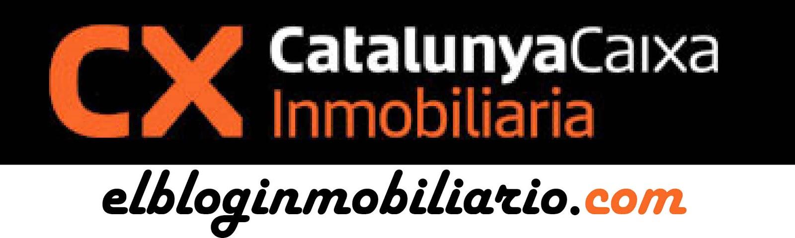 CX CatalunyaCaixa Inmobiliaria elbloginmobiliario.com