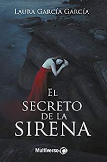 El Secreto de la Sirena- Laura Garcia