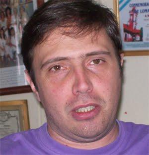 Martín A. Biaggini - Historiador - Cineasta.