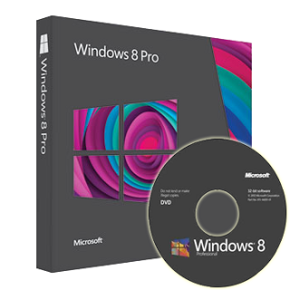Windows 8 Final Pro