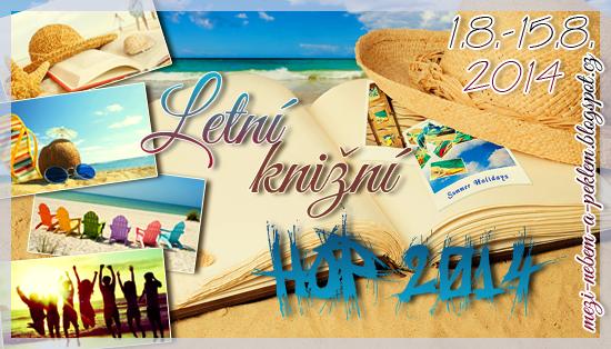 Letný knižný hop