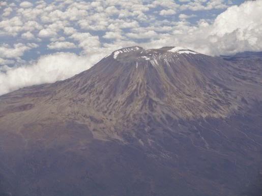 Hora Kilimandžáro