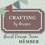 Guest Designer: 2/3/2016, 3/2/2016 & 4/20/2016