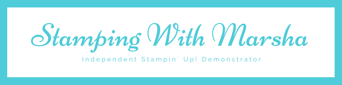 Stamping With Marsha