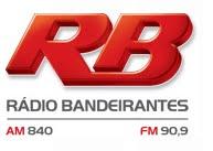 Rádio Bandeirantes AM e FM de São Paulo ao vivo