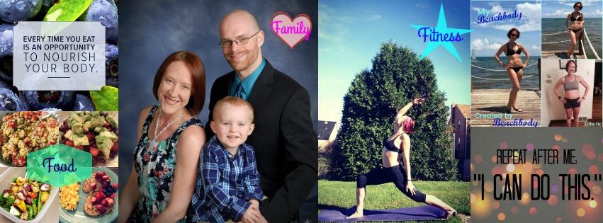 Becky Floyd Fitness