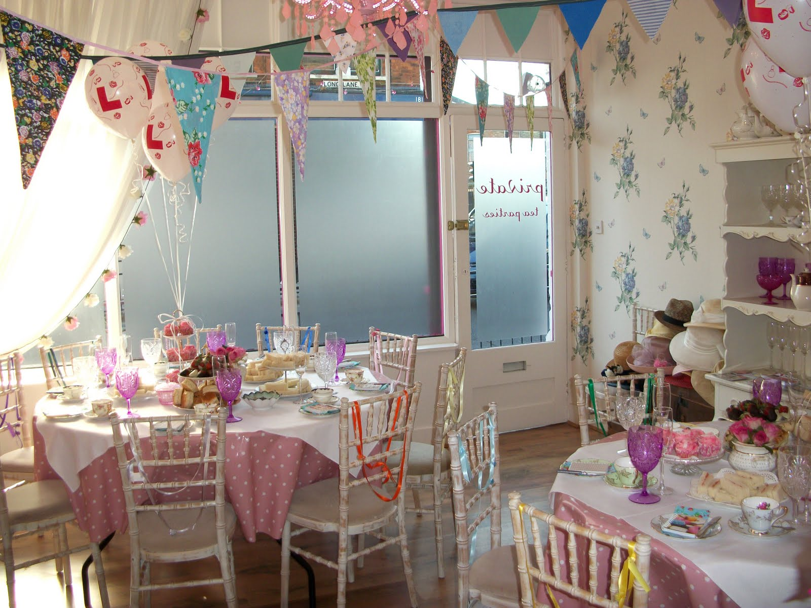Wedding Room Decorations North East : Take time for tea where to get the best afternoon teas