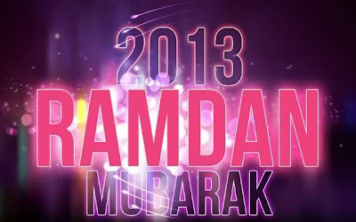 Ramadan Mubarak To All Muslims And Stay Blessed Everyone