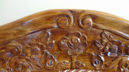 Router designs for Wooden carving