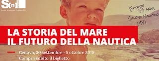 Dal 30 settembre al 5 ottobre il Fuorisalone di GenovaInBlu