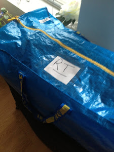 Luggage for Roadtrek!