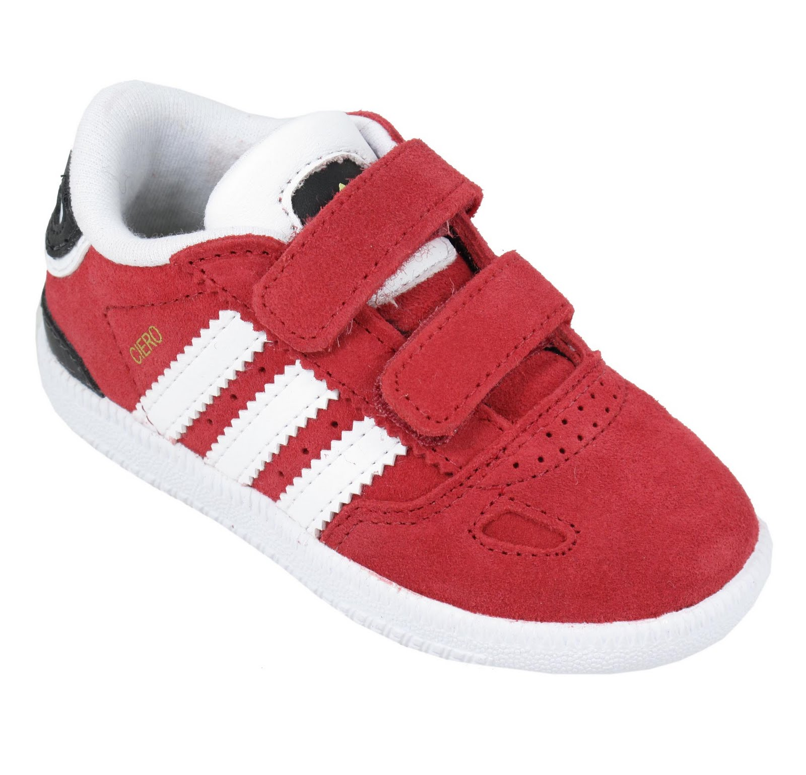 Landau Online Adidas Infant Retro Shoes