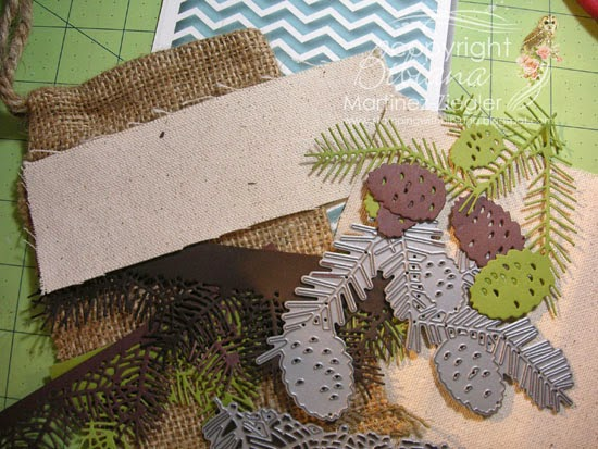 burlap bag supplies