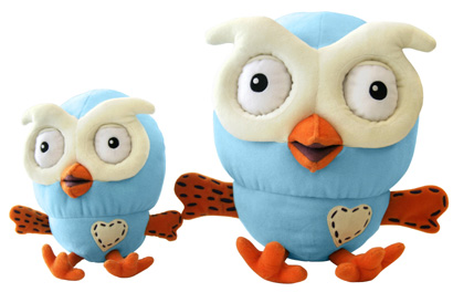 Birthday Cakes Dallas on Plush Giggle And Hoot Toys Aren T Cakes  But They Are Super Cute