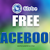 Access Free Facebook Anytime, Anywhere from Globe Telecom