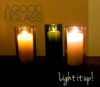 glass recycling social enterprise in Uganda - Good Glass