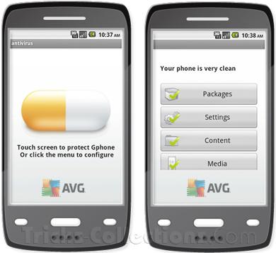 Download Antivirus AVG Terbaru untuk Android