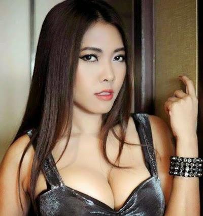 Cantik Doyan Sex Bebas