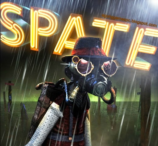 SPATE - PC FULL [FREE DOWNLOAD]