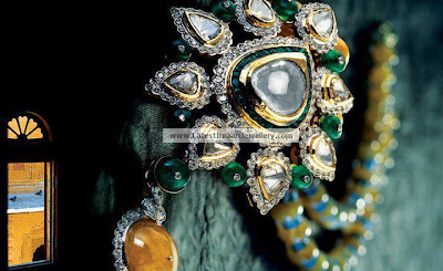 Evergreen Kundan Jewellery