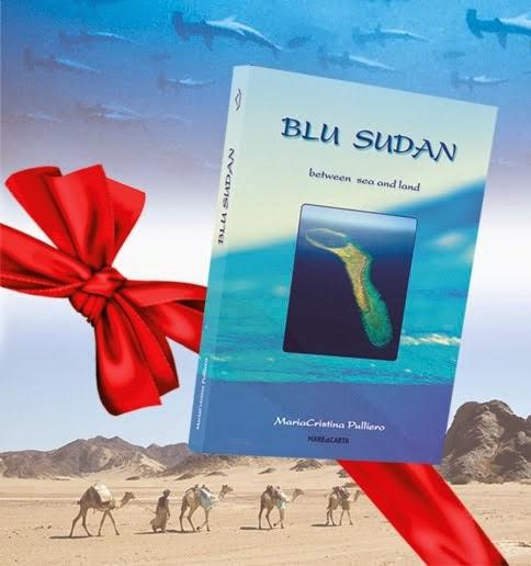 "VIDEO SPOT "" BLU SUDAN"""