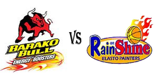 PBA Barako Bull Energy Cola vs Rain or Shine Elasto Painters Live Streaming December 7