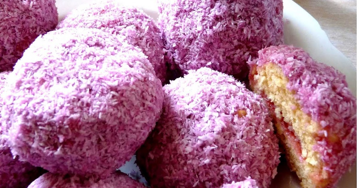 South African Snowballs Recipe Food Like Amma Used To
