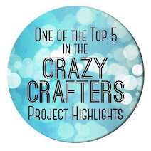 1 of Top 5 Crazy Crafters Highlights