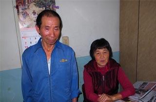 Chao Wen-cheng Orang Miskin Paling Dermawan Di Dunia