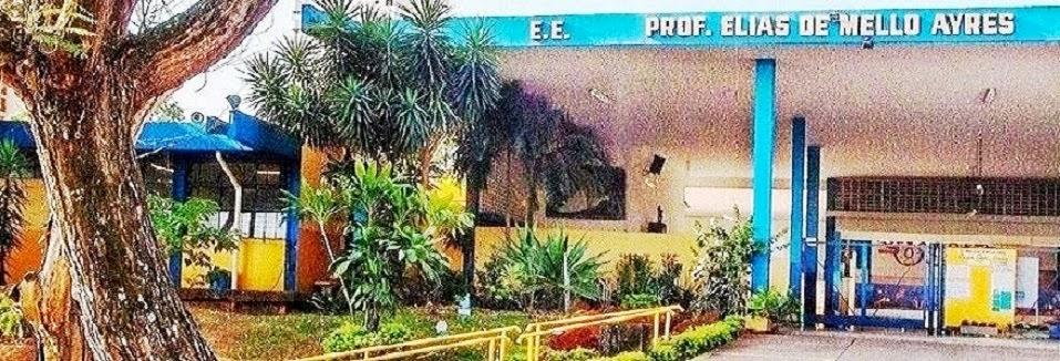 E E PROF ELIAS DE MELLO AYRES