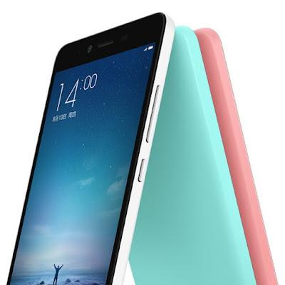 Harga Xiaomi Redmi Note 2 dan Ulasan Spesifikasi