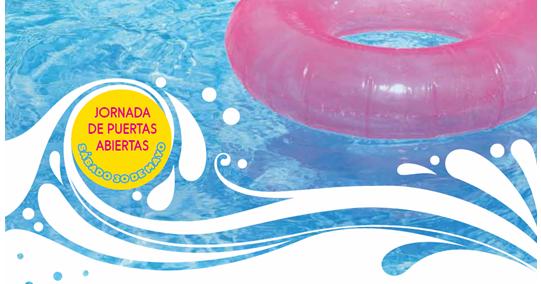 Apertura piscina de verano c d m vic lvaro vicalv blog for Piscina valdebernardo