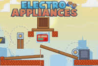 Game Electro Appliances